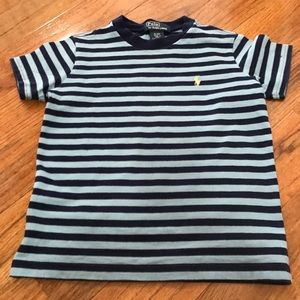 Ralph Lauren Polo shirt 4T